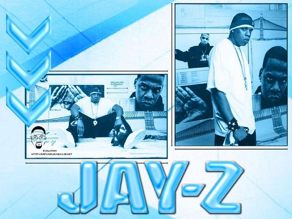My Free Wallpapers - Music Wallpaper : Jay-Z
