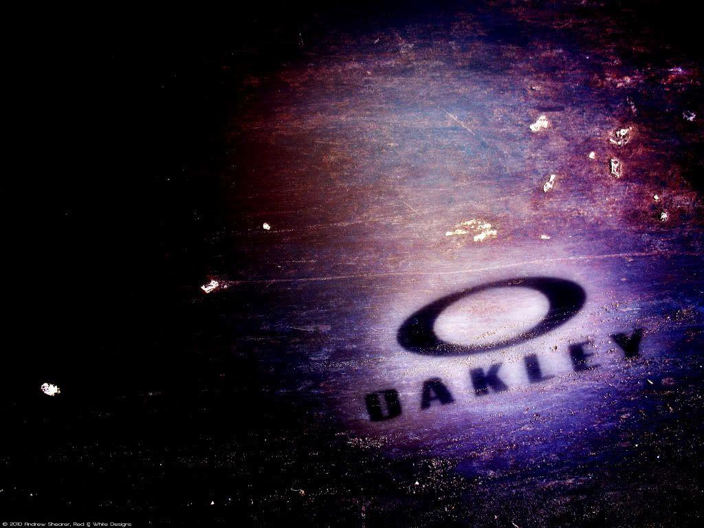 Oakley wallpaper