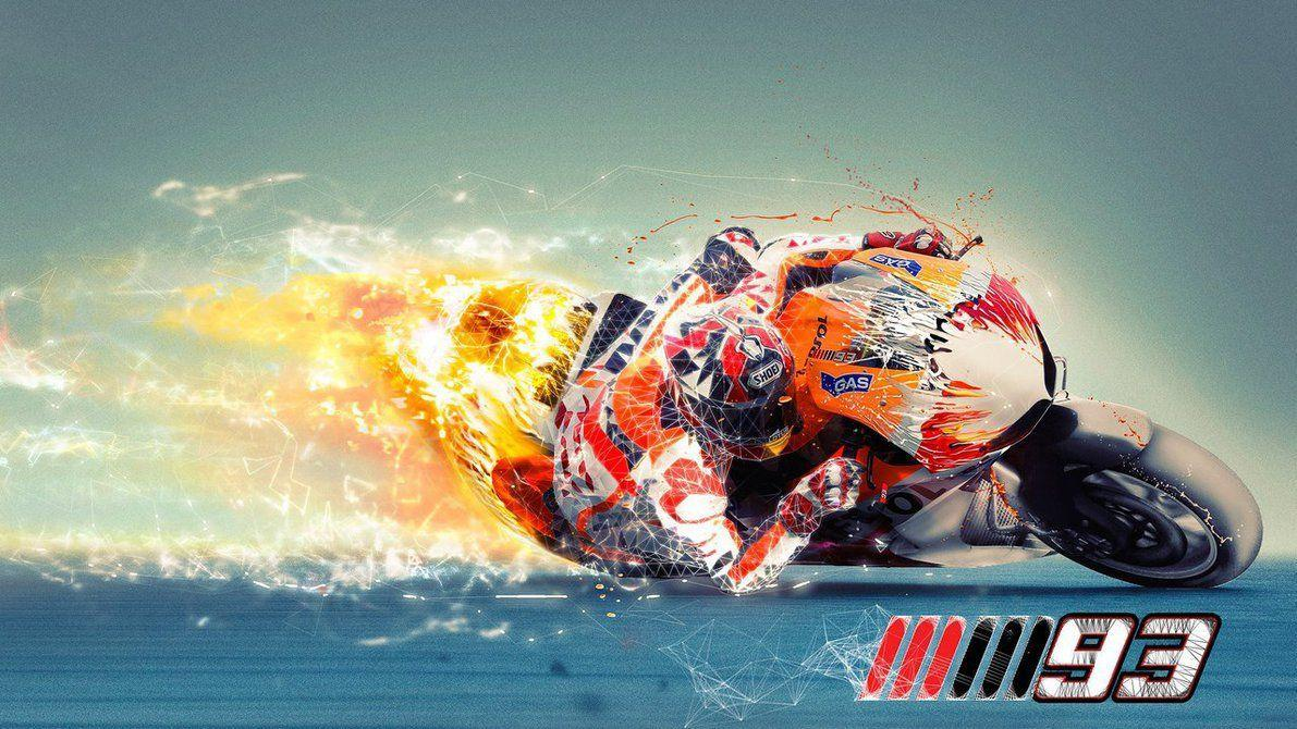Marc Marquez Wallpapers - Wallpaper Cave