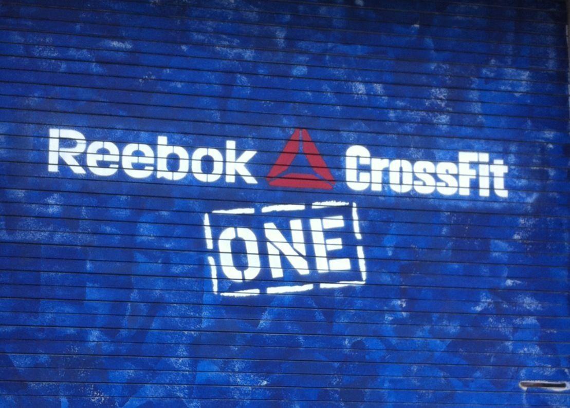 Reebok Crossfit Wallpaper