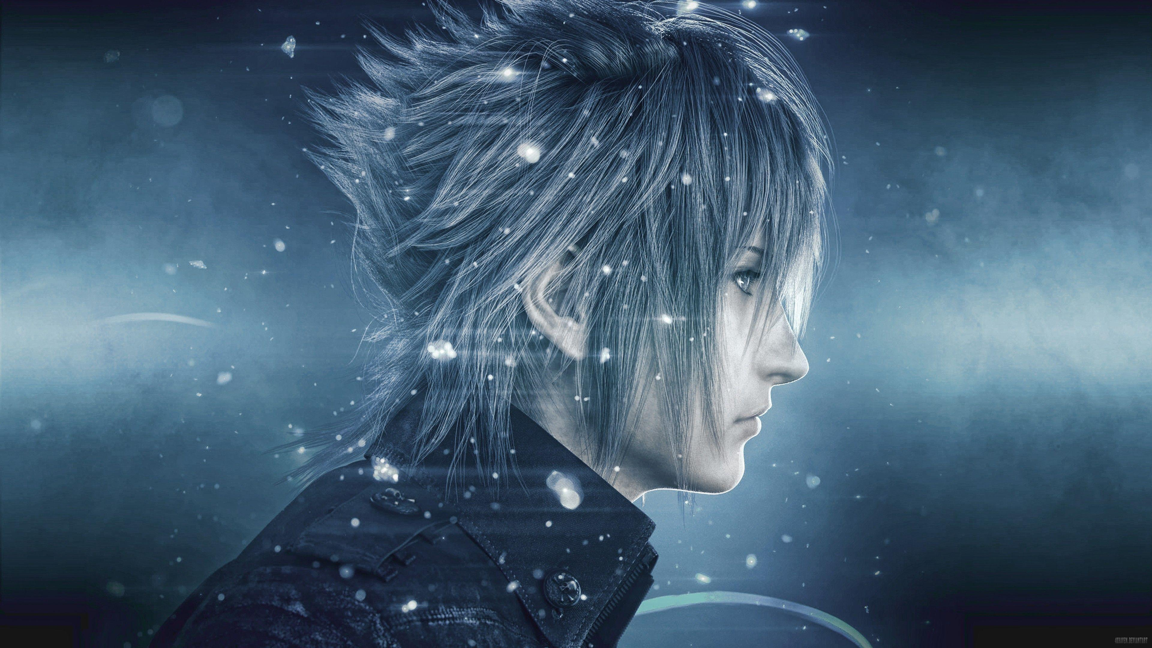 final fantasy xv wallpapers wallpaper cave