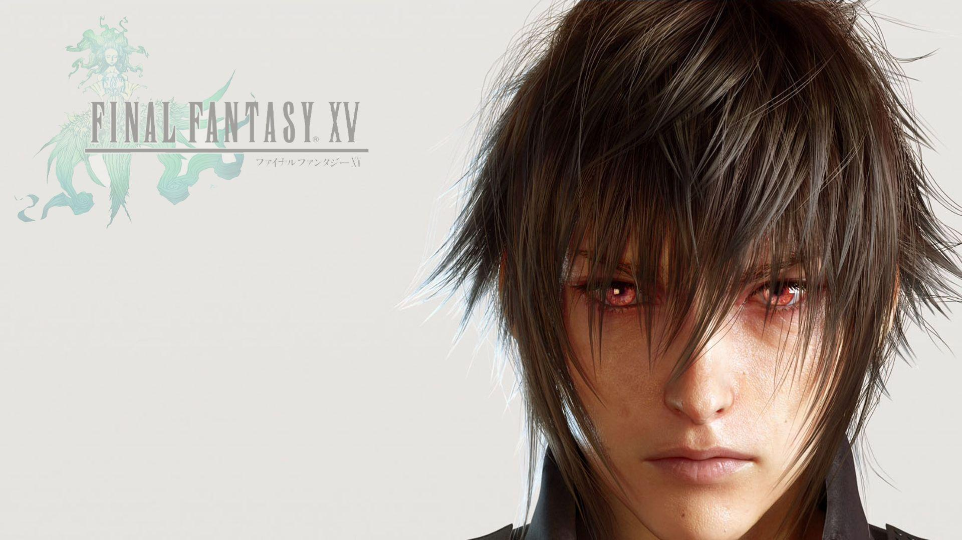 Best Final Fantasy XV Wallpapers