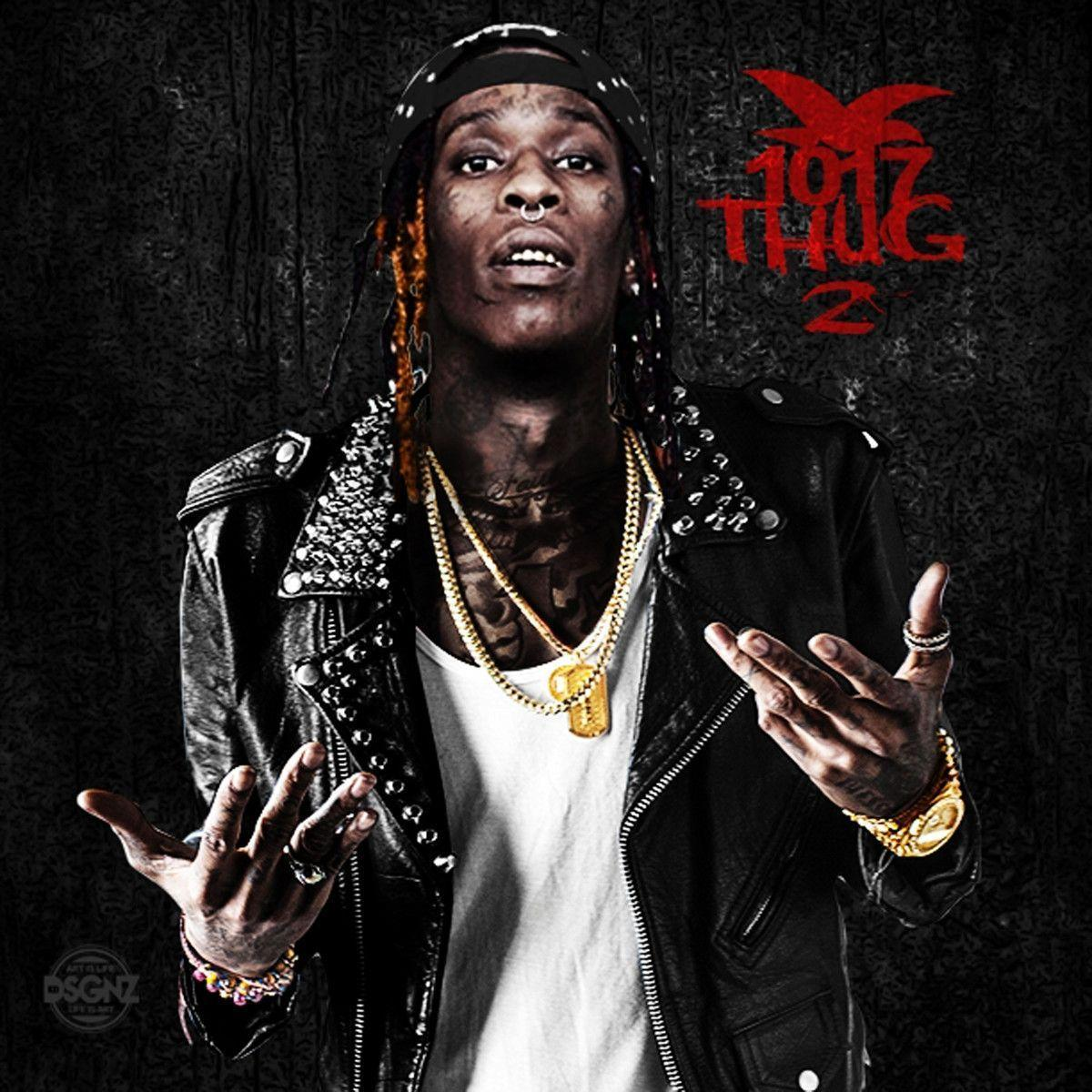 Young Thug Wallpapers Wallpaper Cave
