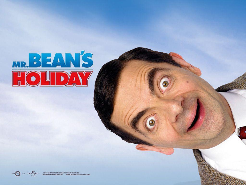 mr bean comedy movie free download