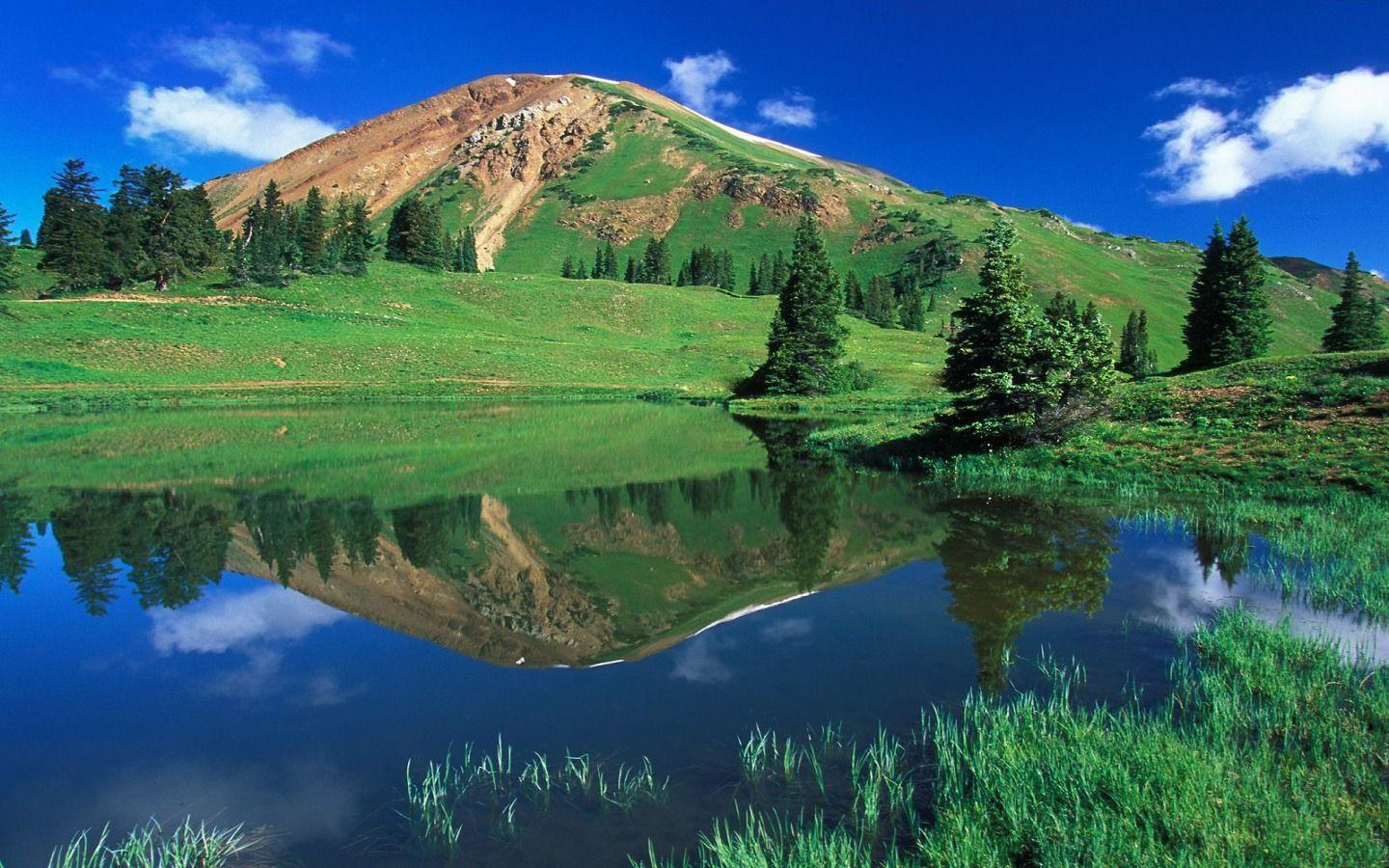 Colorado Wallpapers Image for Desktop Backgrounds Nature Mountain