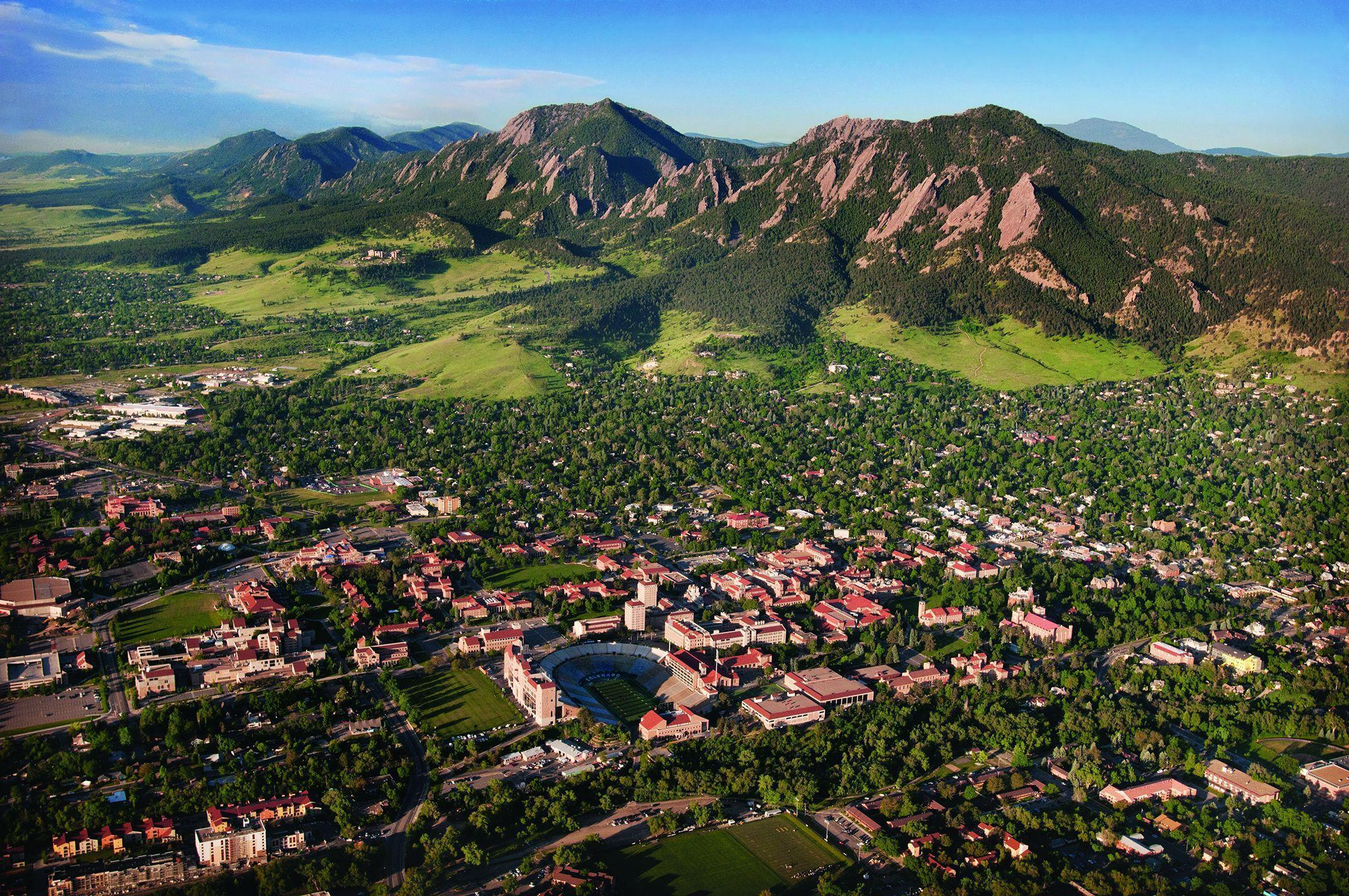 Boulder Colorado Wallpapers