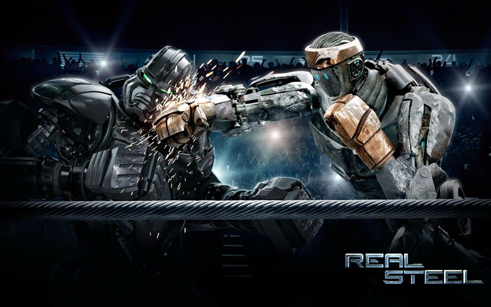 real steel wallpaper  Real Steel Wallpapers - Wallpaper Cave