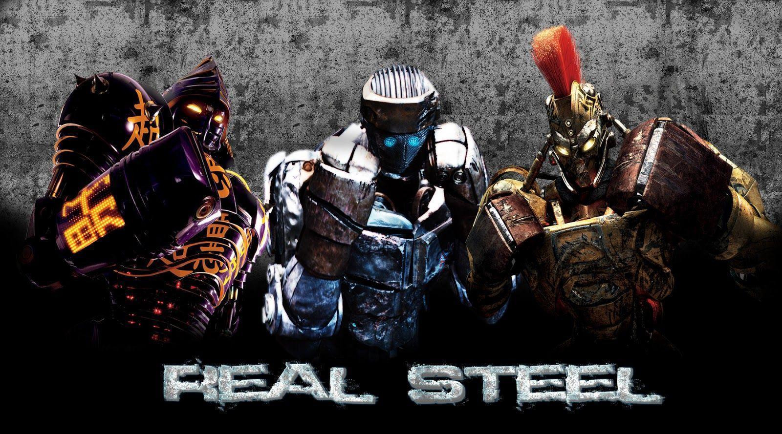 real steel midas 1280x1024 - photo #3