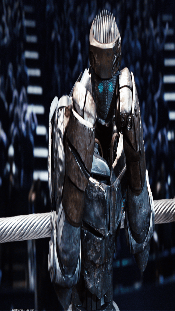 reel steel wallpaper - photo #18