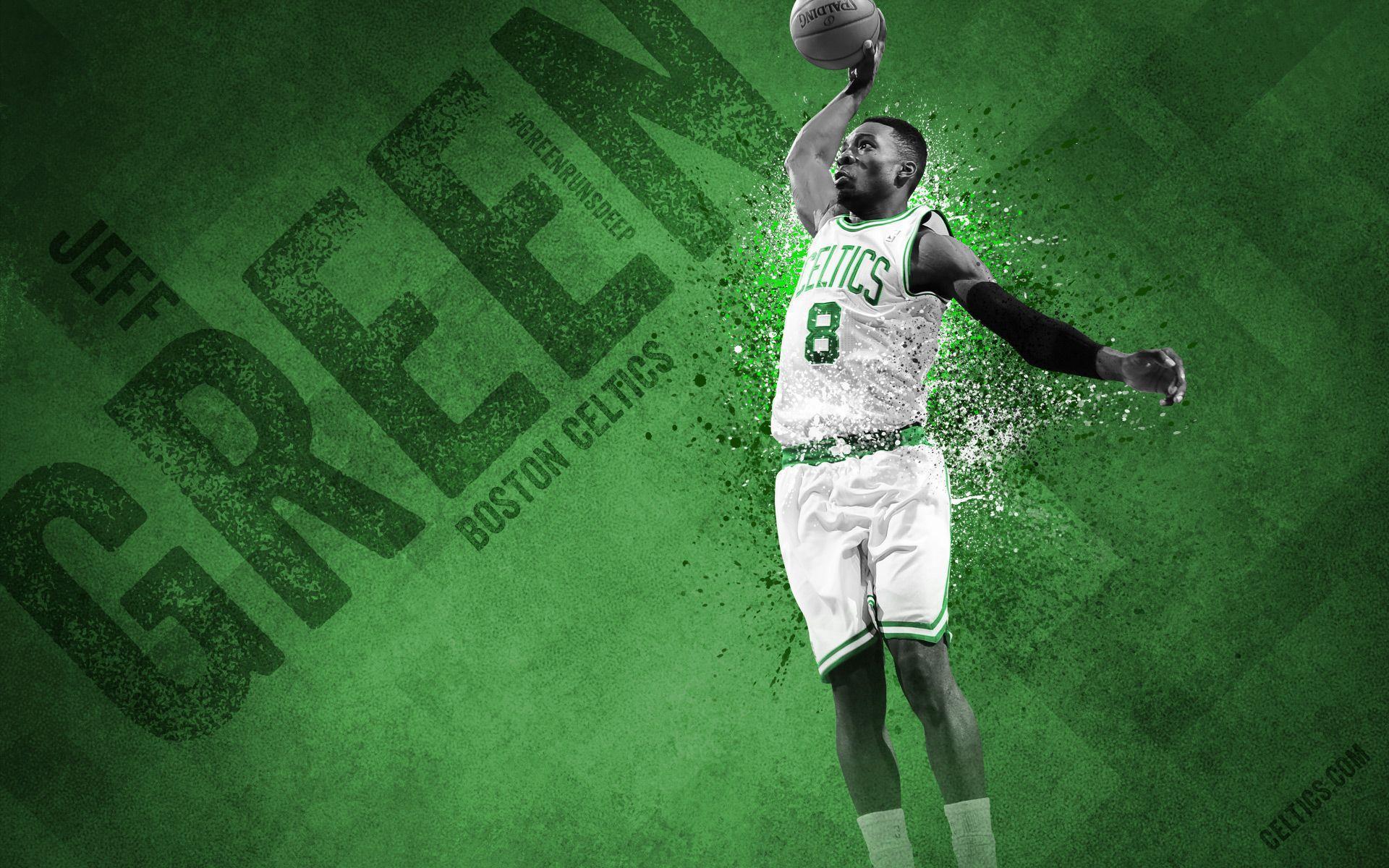 Kyrie Irving Boston Celtics Wallpapers - Wallpaper Cave  |Boston Celtics Wallpaper