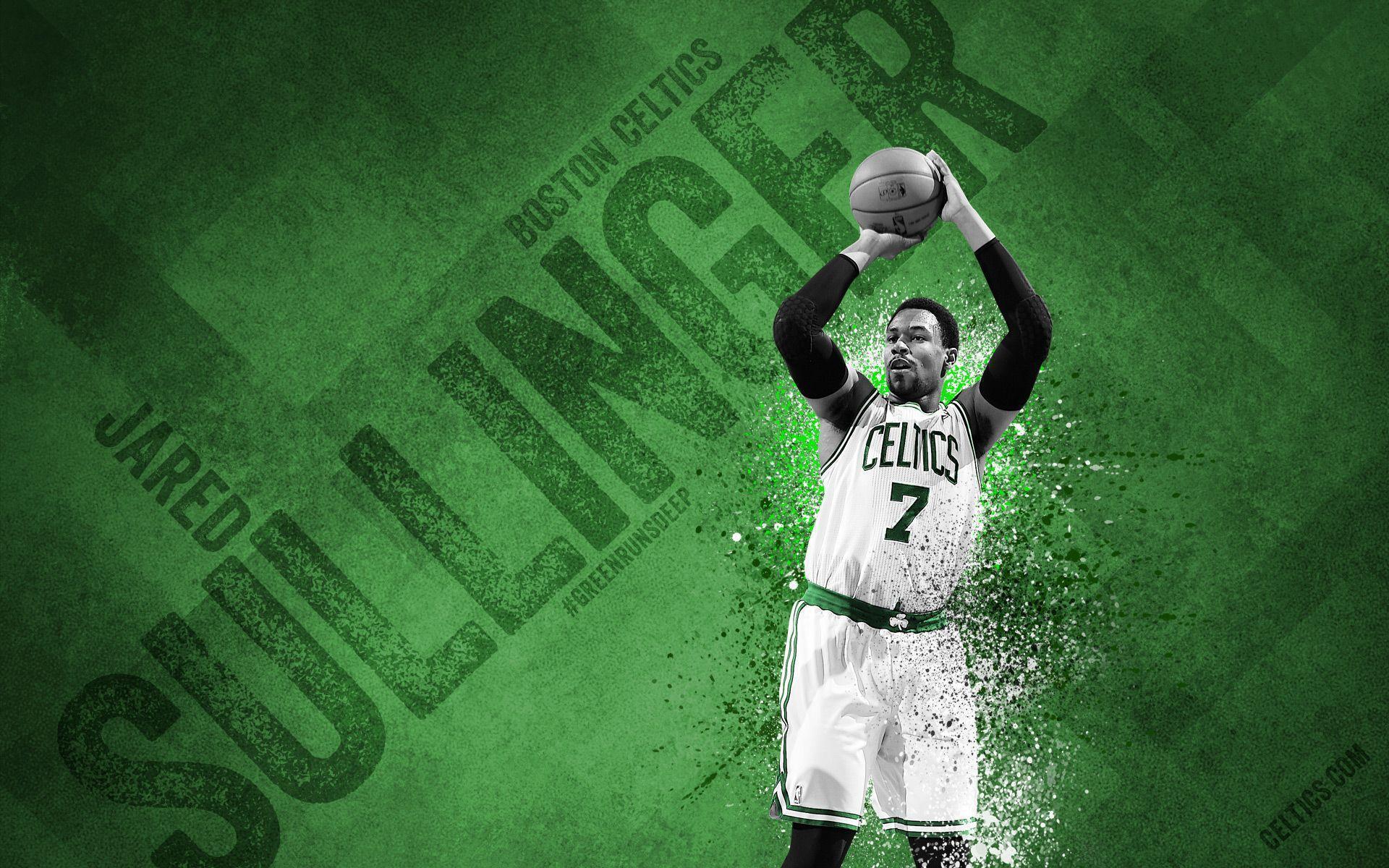 Celtics Wallpapers - Wallpaper Cave  |Boston Celtics Wallpaper