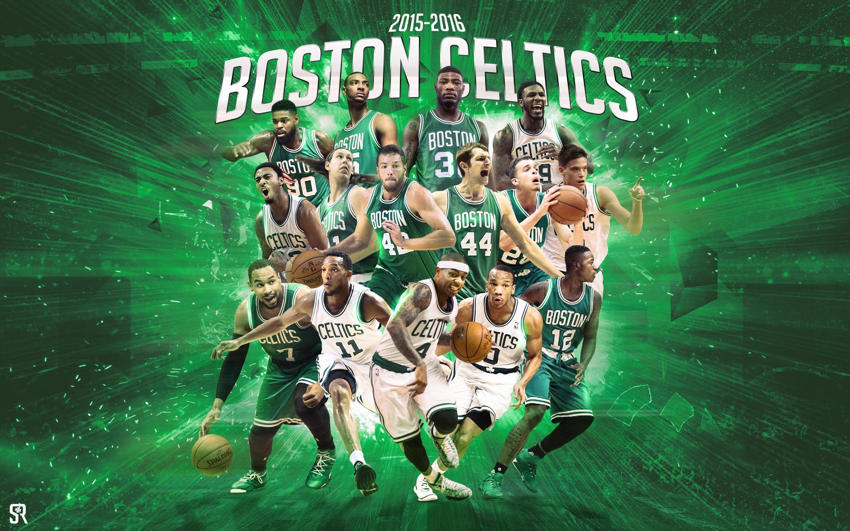 Boston Sports Wallpapers: Boston Celtics Wallpapers