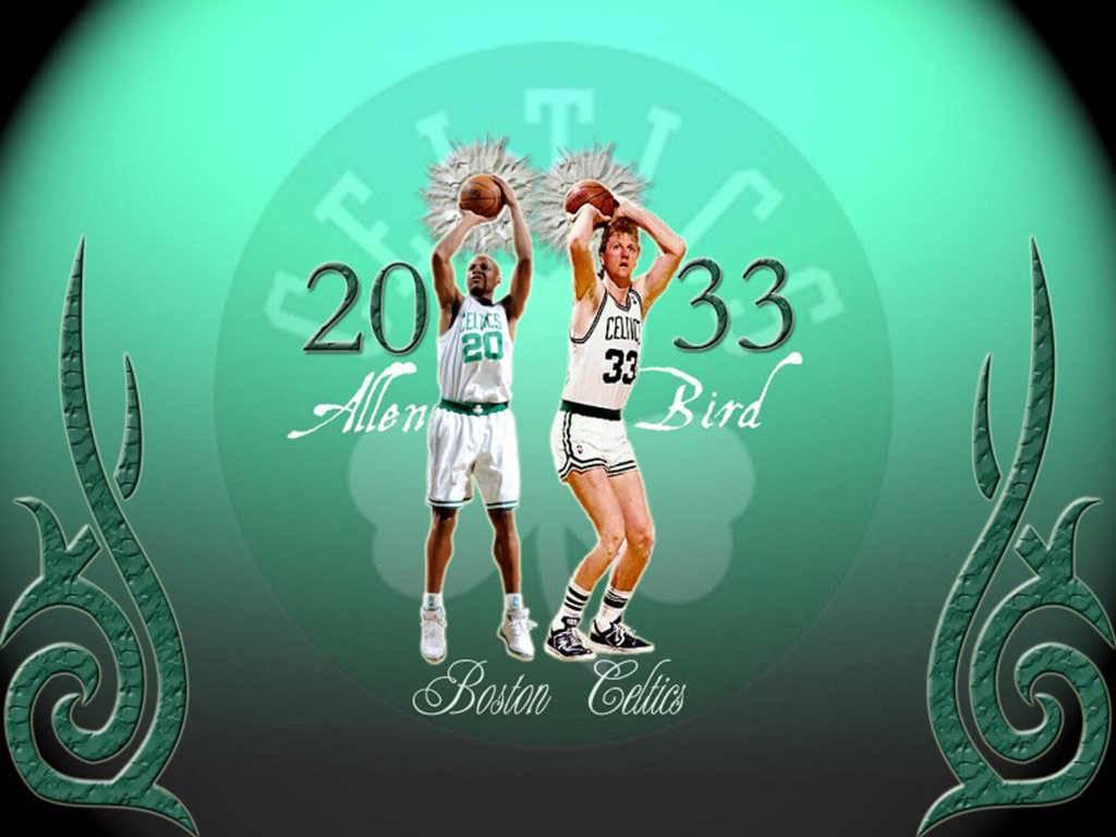 Boston Celtics Wallpapers Wallpaper Cave