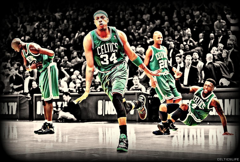 Boston Celtics HD Wallpapers (64+ images)  |Boston Celtics Wallpaper