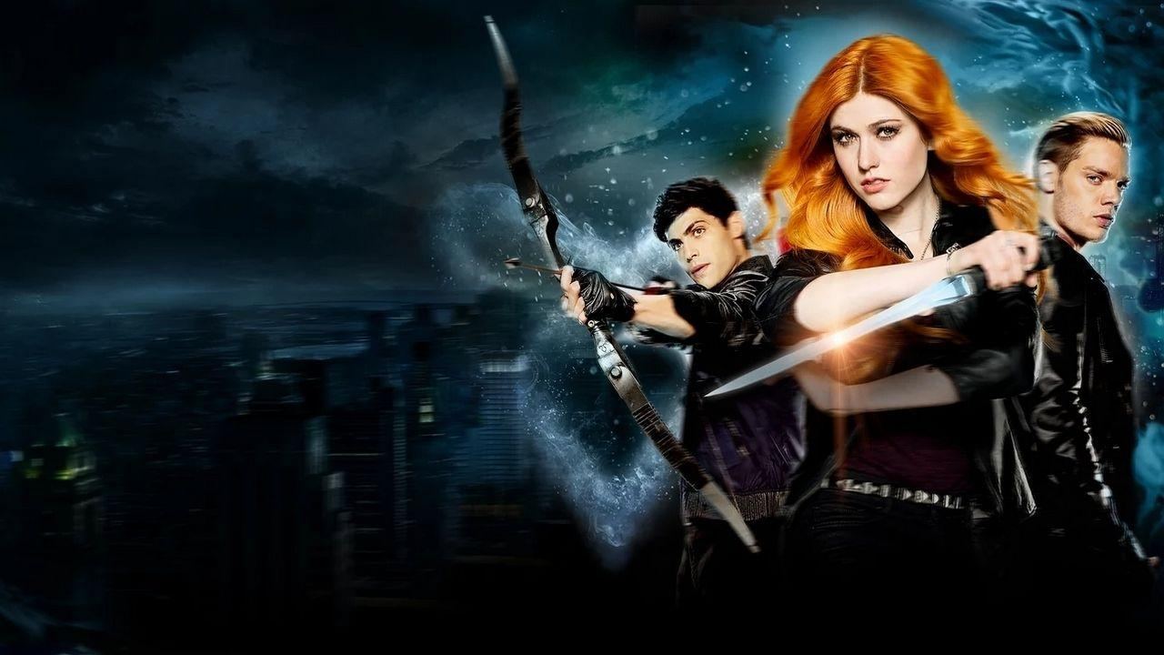 Shadowhunters - Shadowhunters Wallpaper (1280x720) (252327)