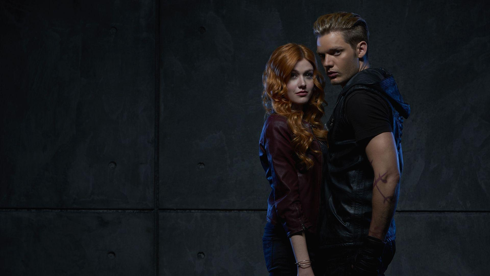 Shadowhunters - Shadowhunters Wallpaper (1920x1080) (252326)