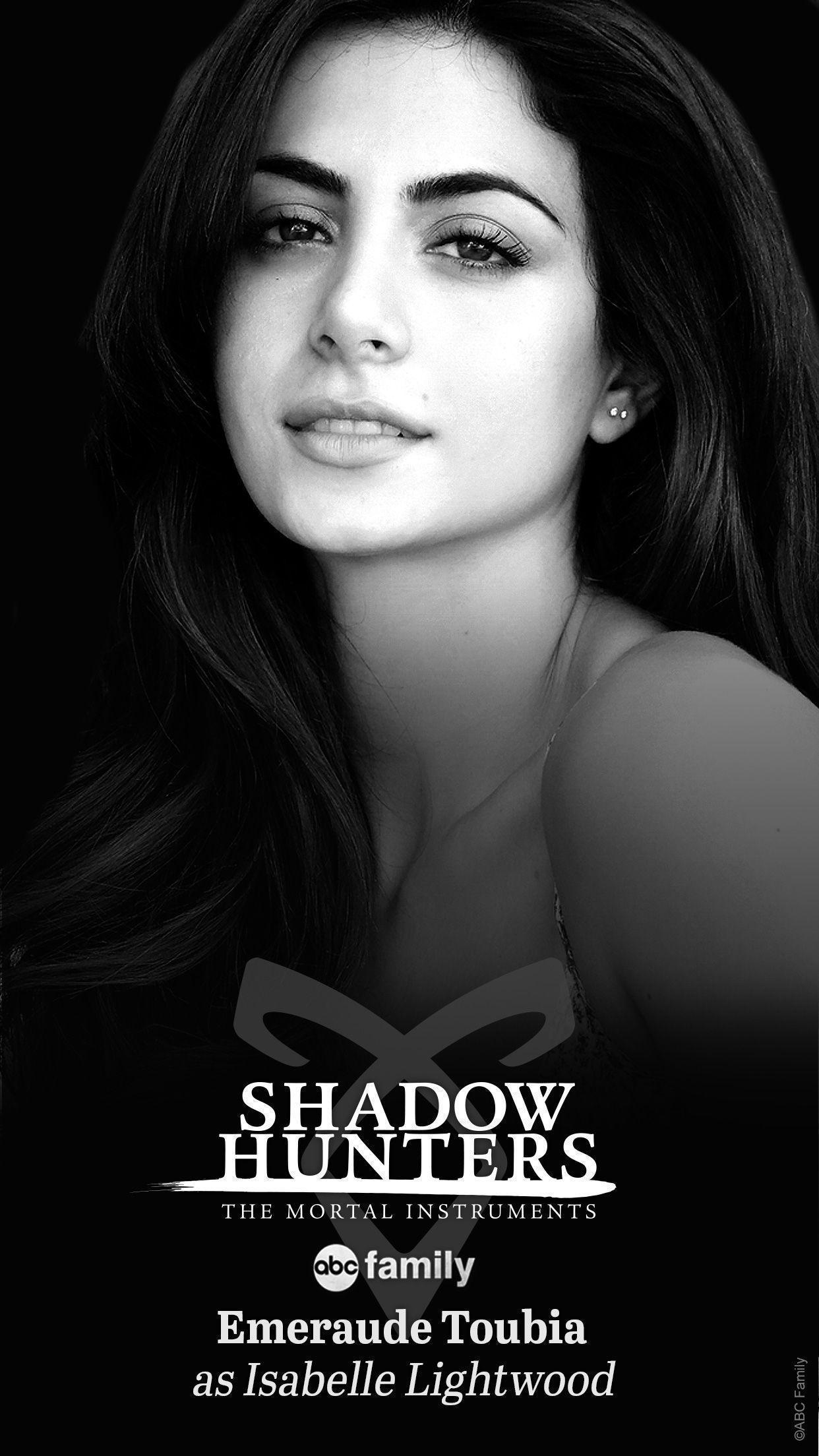 Shadowhunters Mobile Backgrounds to Rock Your World ...
