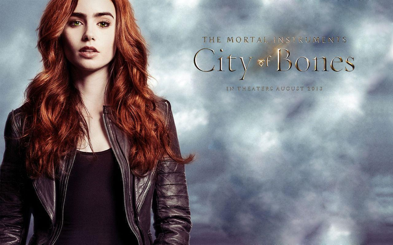 Shadowhunter Wallpaper - WallpaperSafari