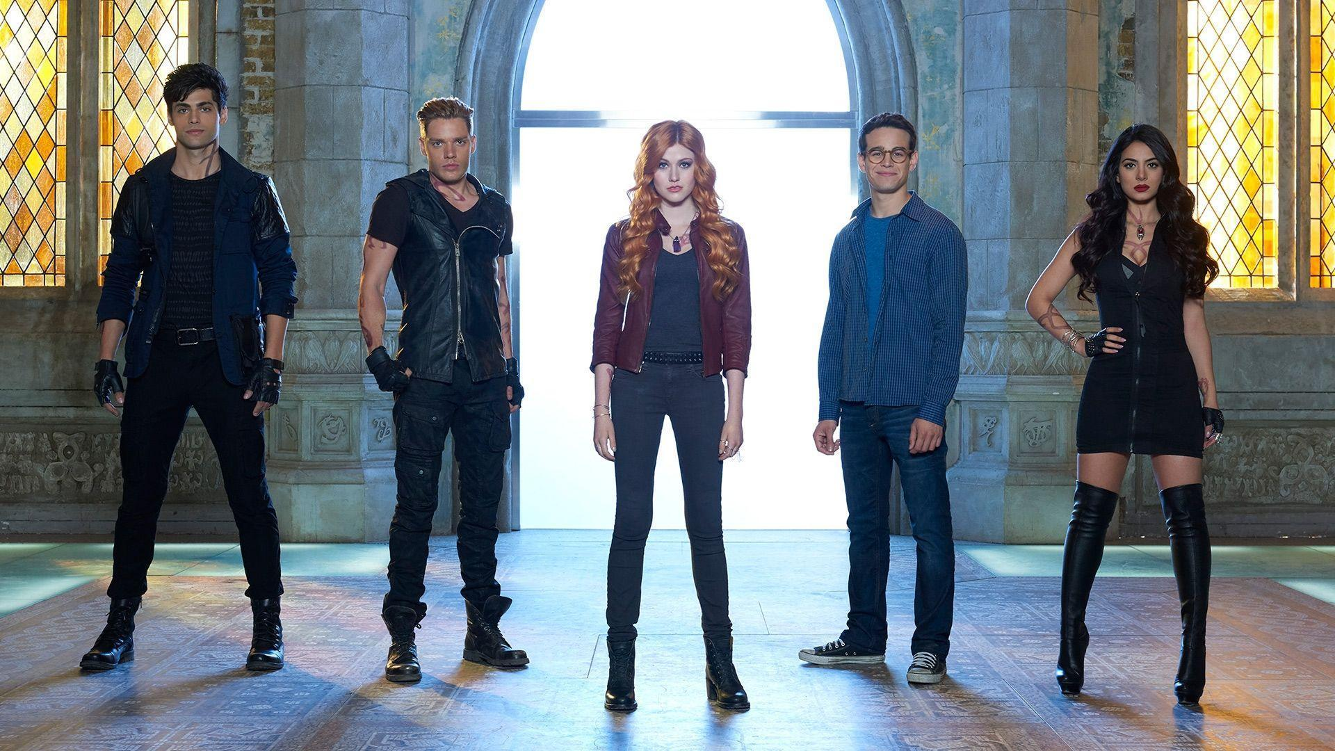 Shadowhunters HD Wallpapers