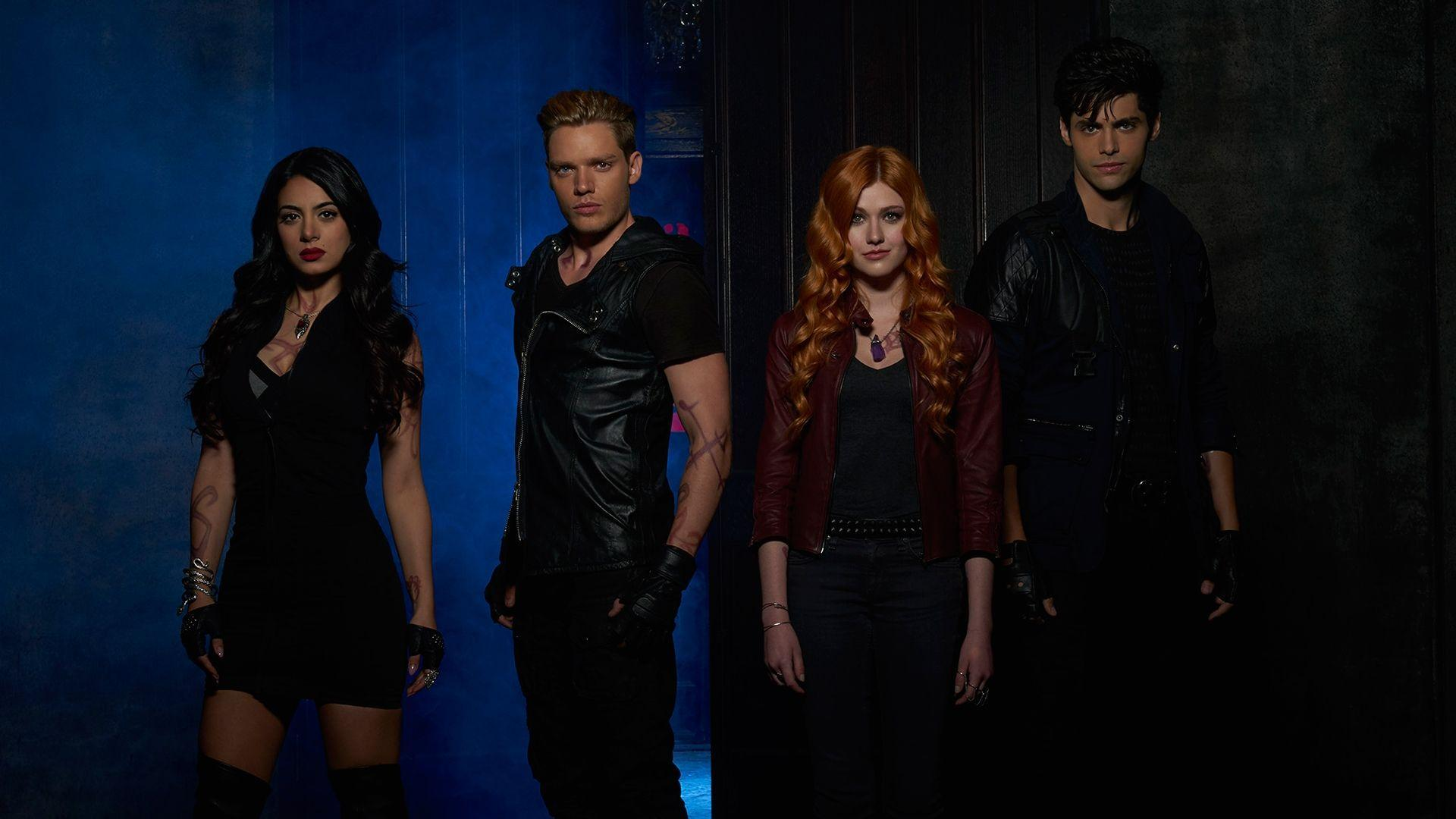 Shadowhunters - Shadowhunters Wallpaper (1920x1080) (252325)