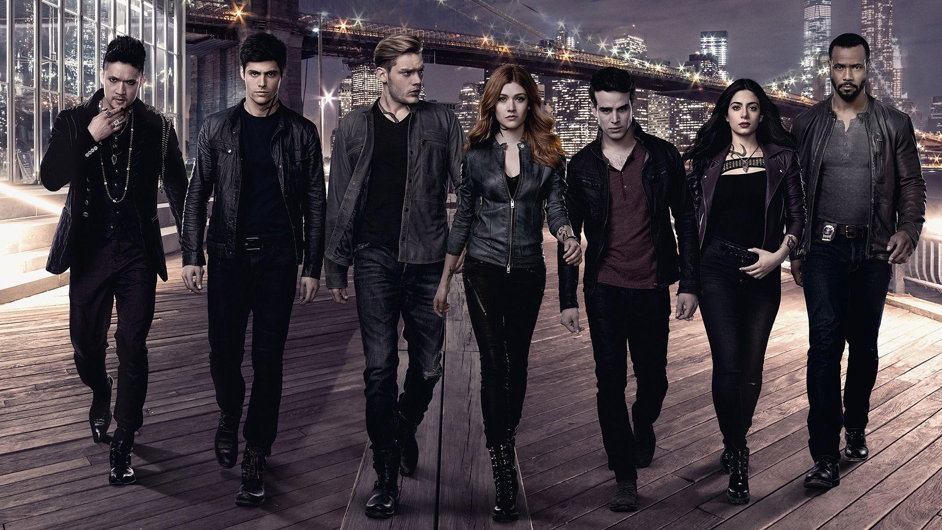 Shadowhunters - Shadowhunters Wallpaper (1920x1080) (283022)
