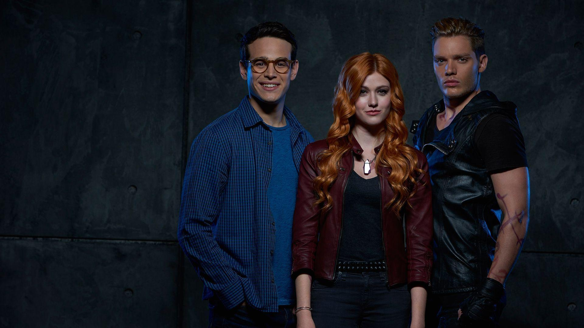 Shadowhunters - Shadowhunters Wallpaper (1920x1080) (252324)