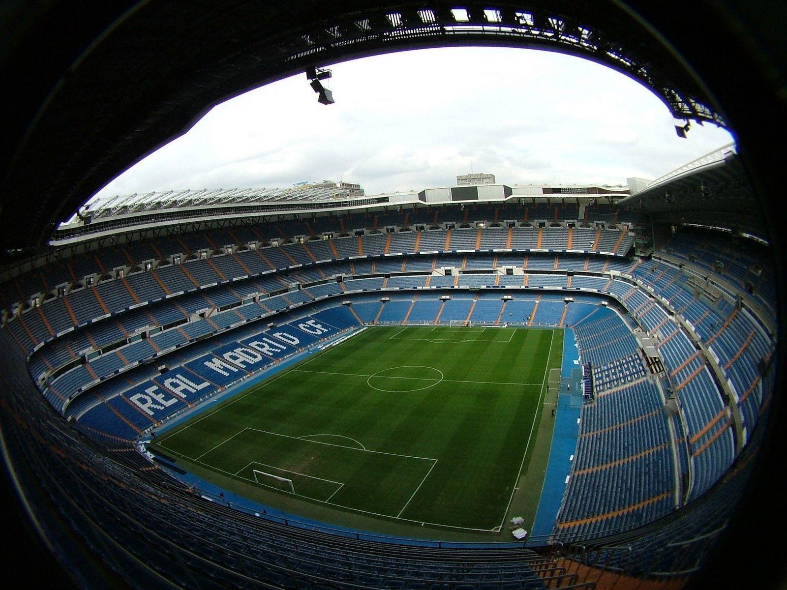 сантьяго бернабеу фото стадиона принесла артистке признание