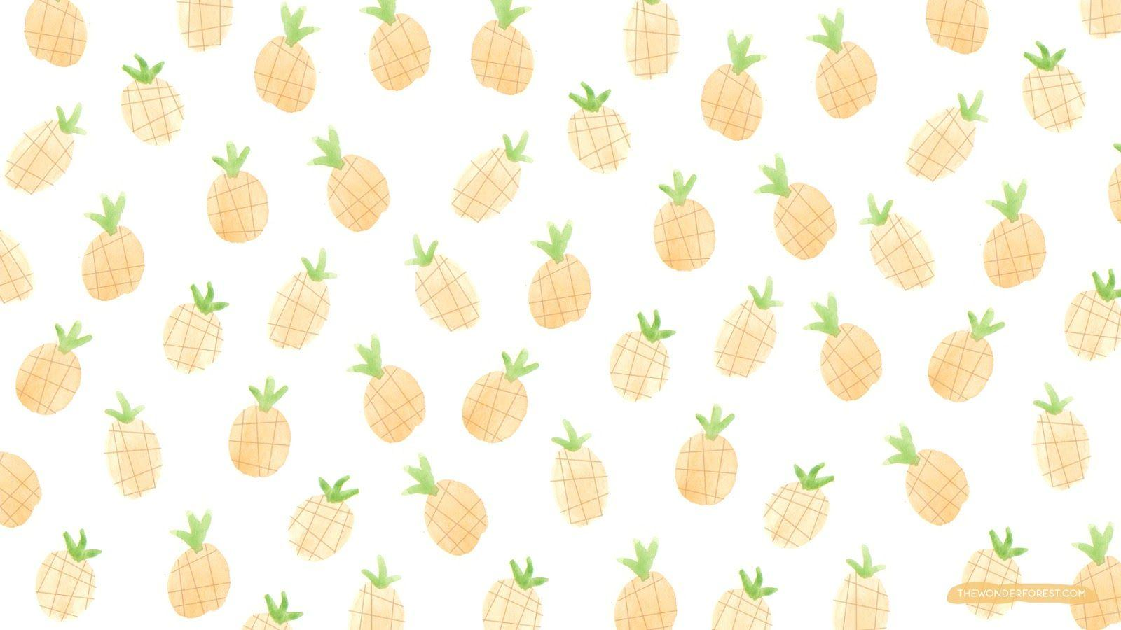Full HD 1080p Best Pineapple Wallpapers SHunVMall PC