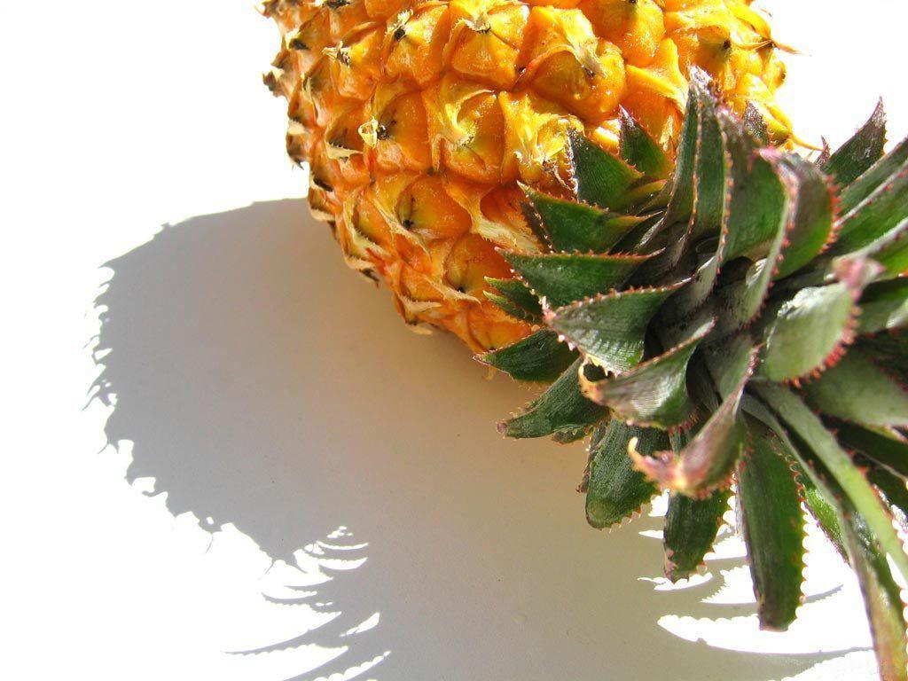 pineapple desktop wallpaper - photo #13