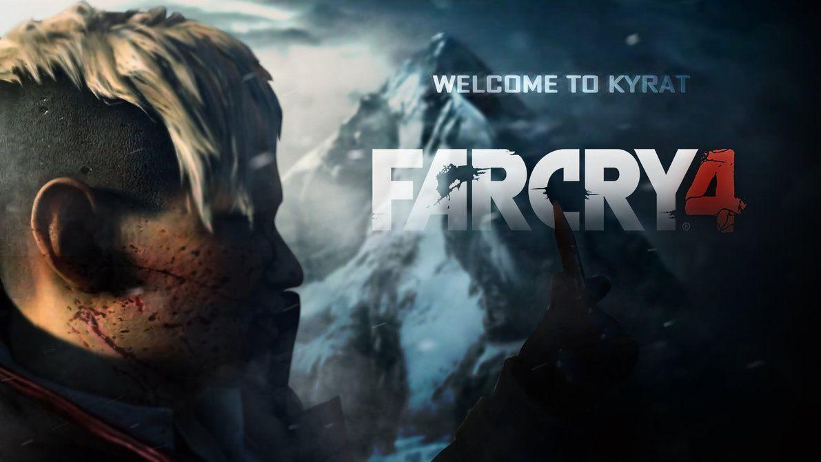 Far Cry 4 Wallpapers Hd Desktop And Mobile Backgrounds