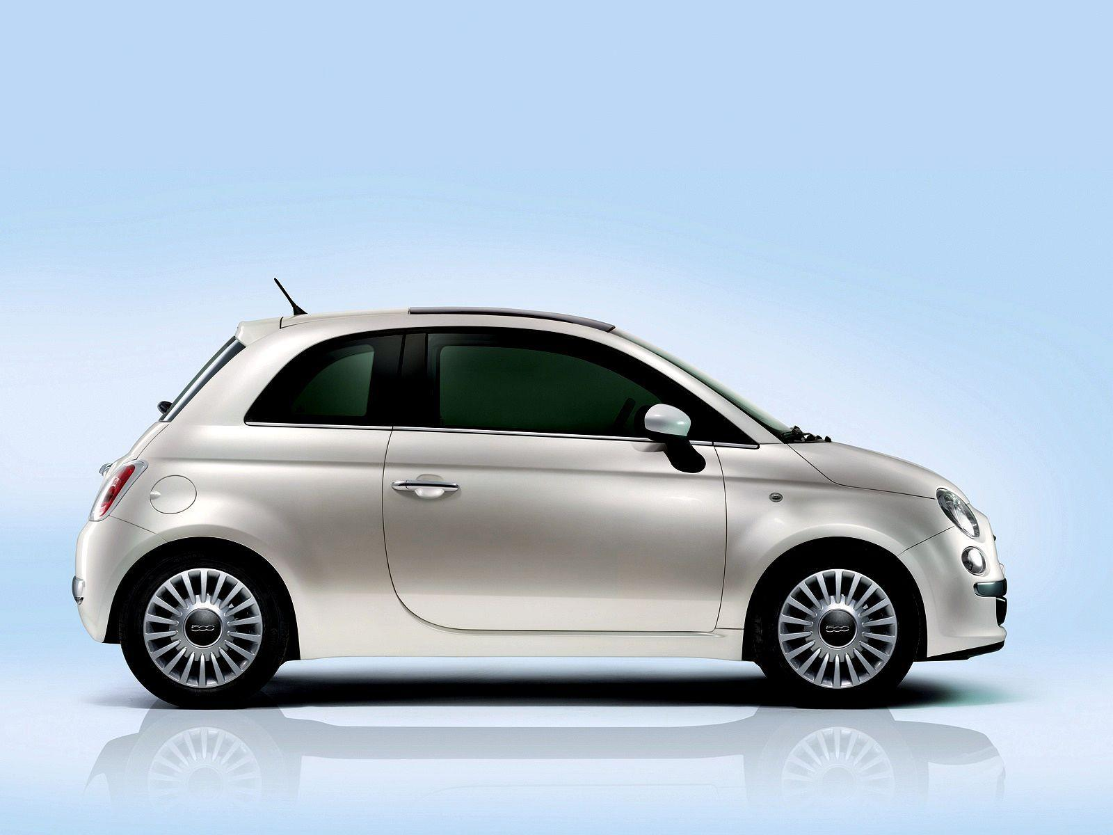 Fiat HD Wallpapers and Backgrounds