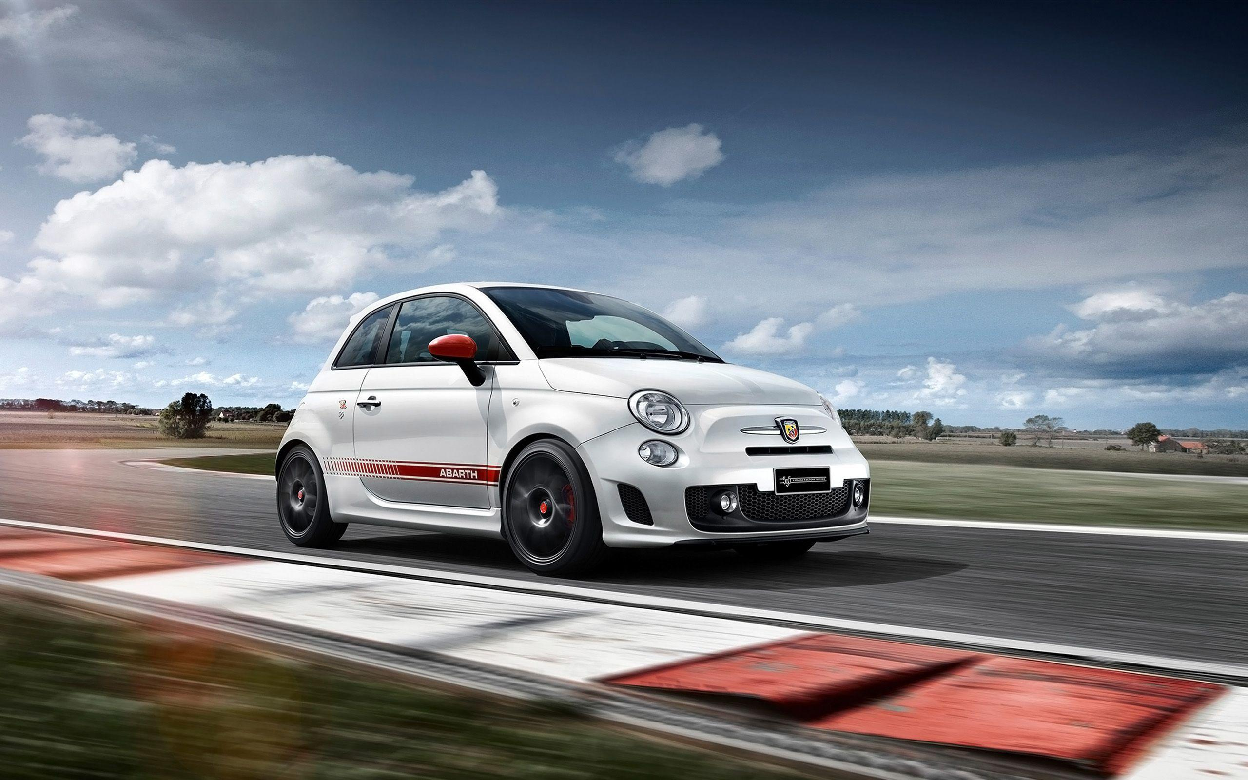 Fiat Car Wallpapers - Page 1 - HD Car Wallpapers