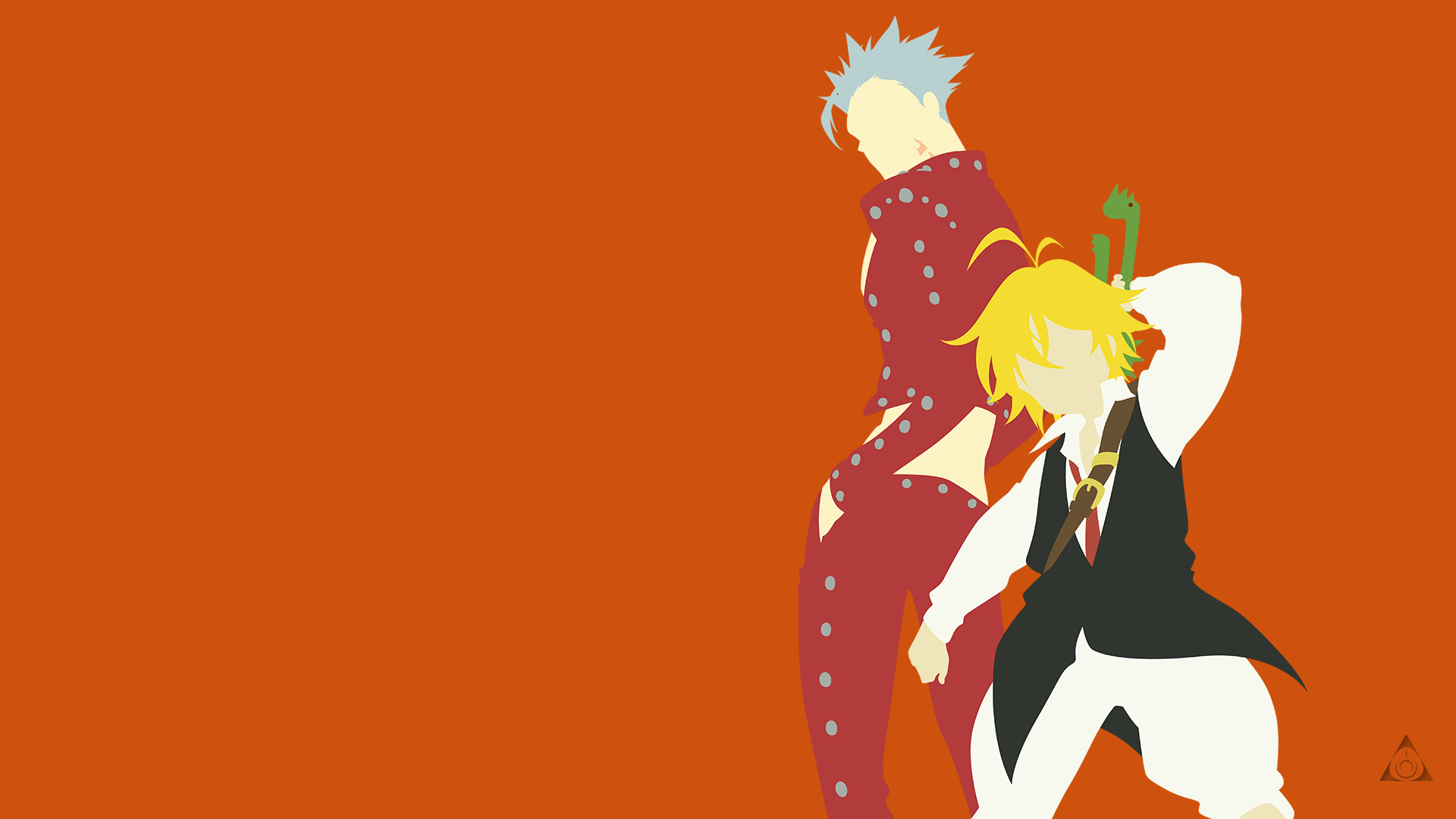 The Seven Deadly Sins Wallpapers - Wallpaper Cave