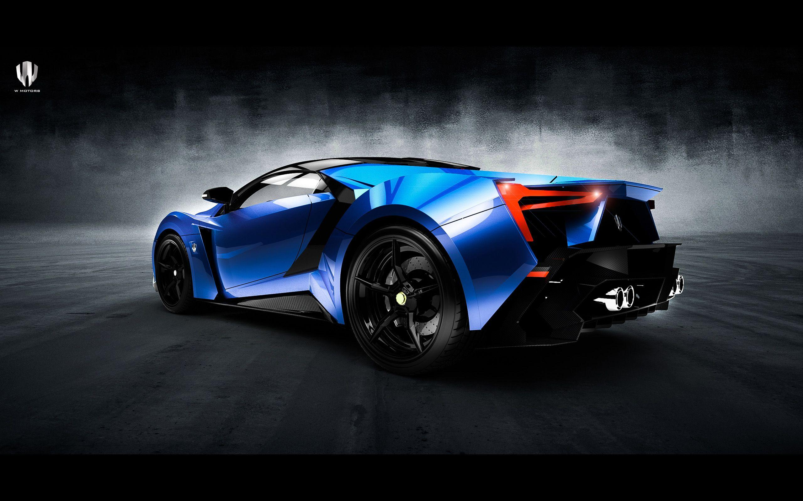 Lykan Hypersport Car >> Lykan Hypersport Wallpapers - Wallpaper Cave