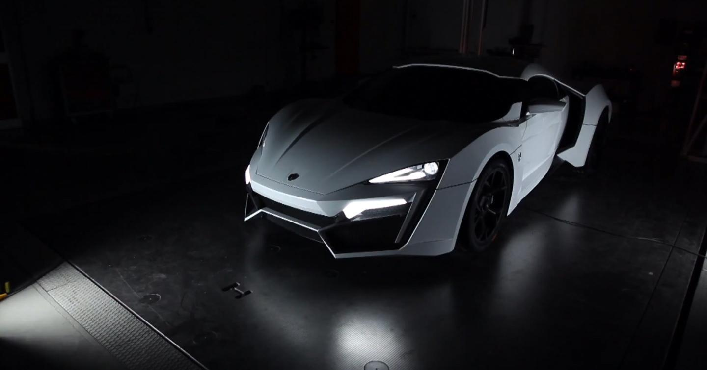 Lykan Hypersport HD Wallpapers - Wallpaper Cave