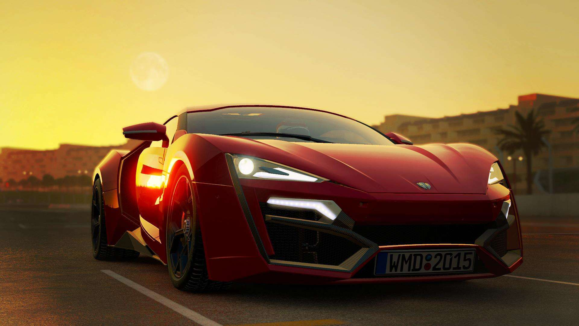 Lykan HyperSport Wallpapers Wallpaper Cave