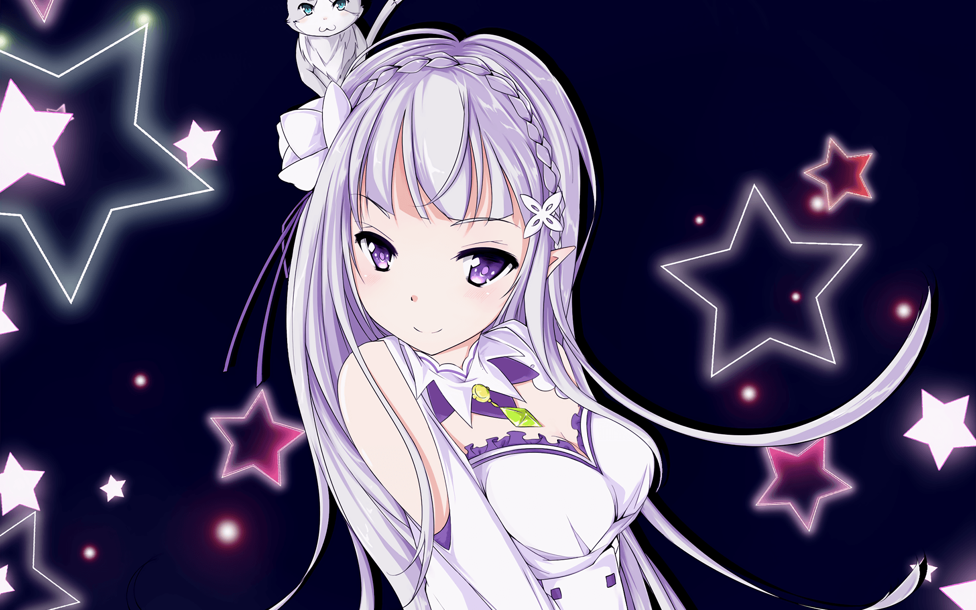 Re:Zero − Starting Life In Another World Wallpapers ...