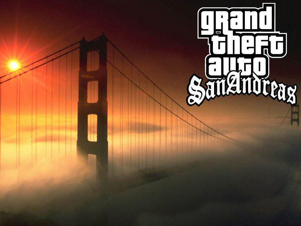Image Result For Grand Theft Auto San Andreas Hd Wallpapers