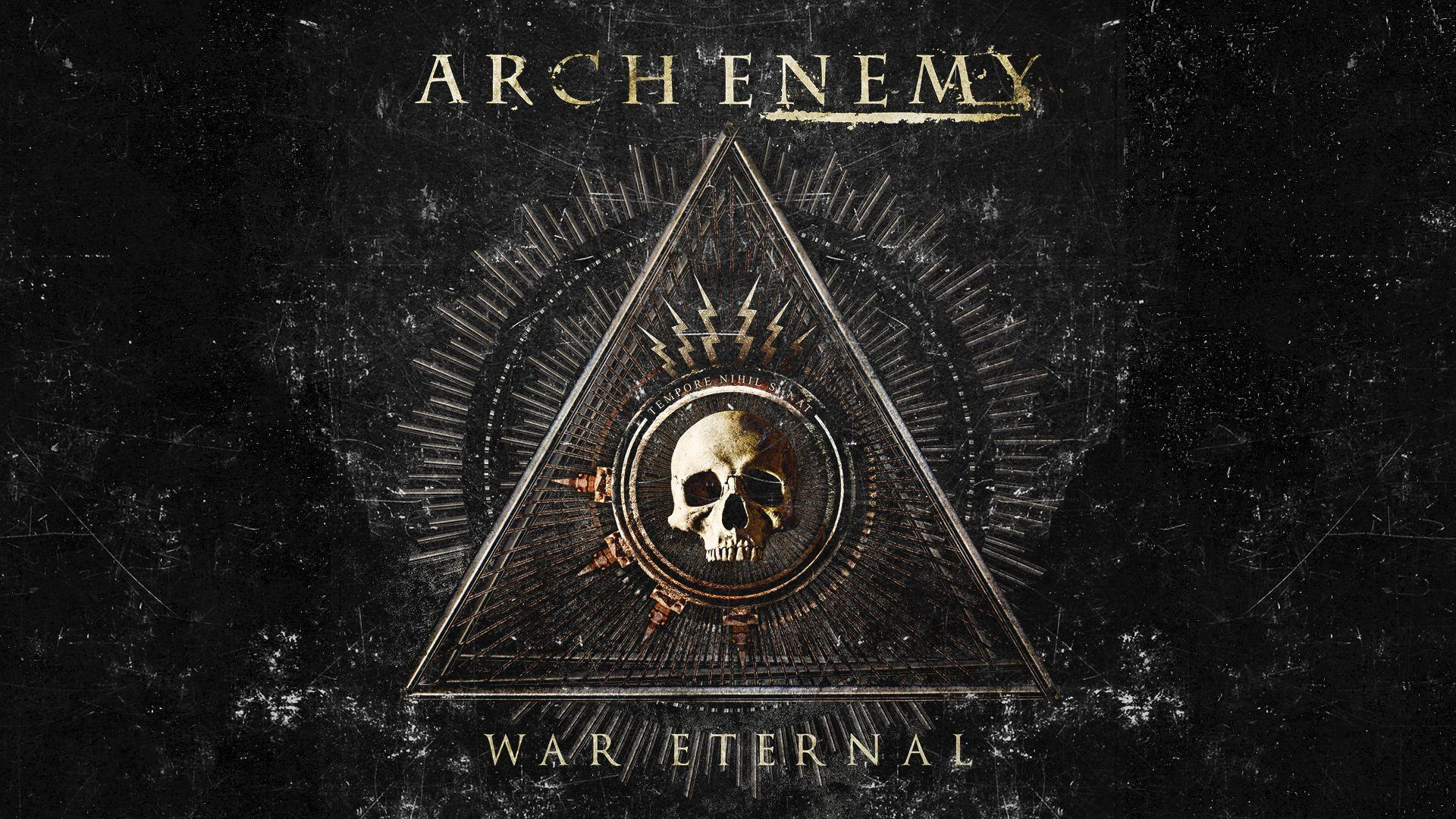 Arch Enemy Wallpapers Wallpaper Cave