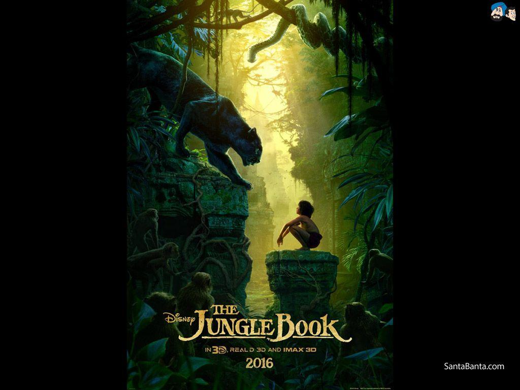 the jungle book wallpapers wallpaper cave