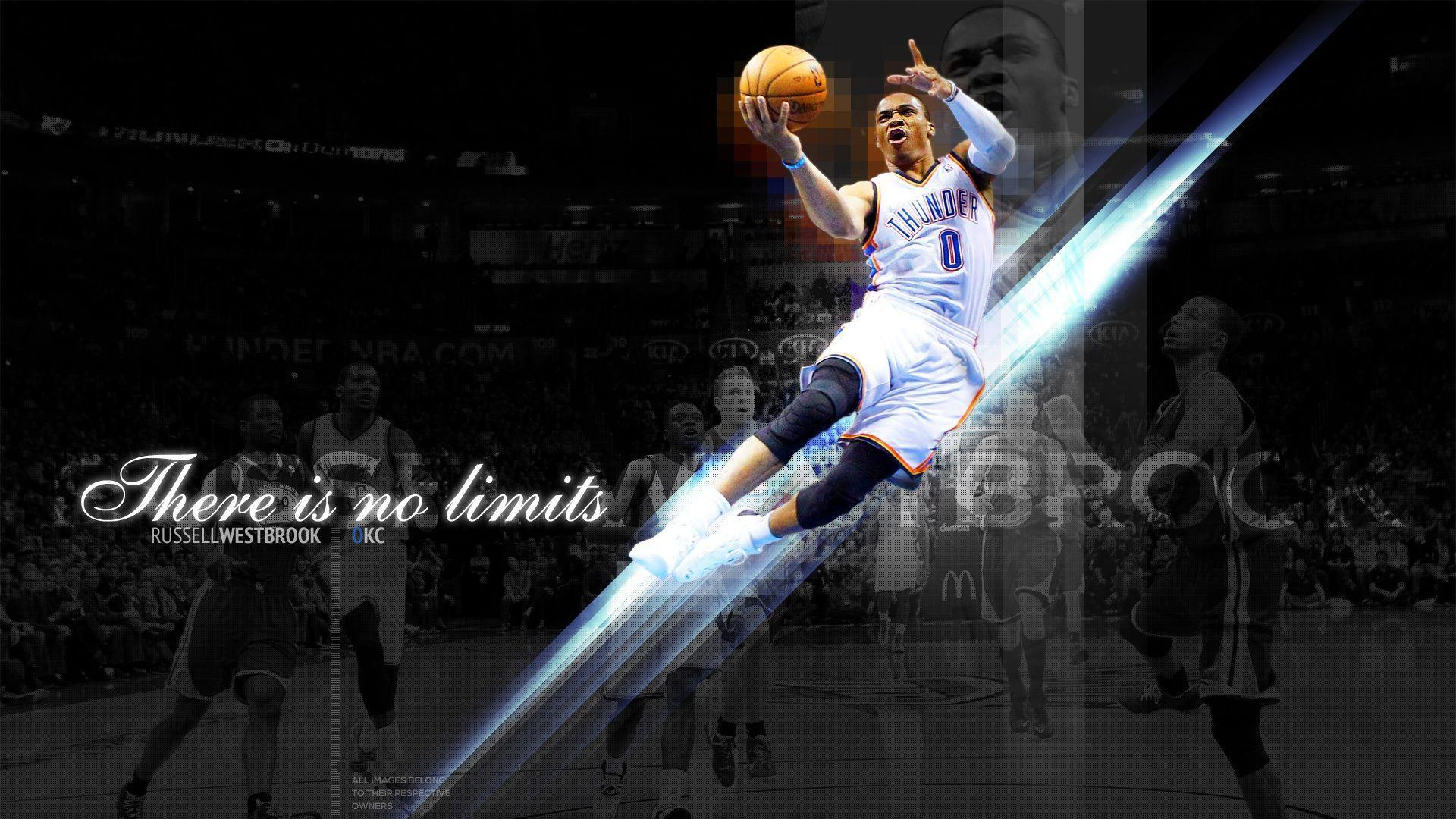 russell westbrook wallpapers wallpaper cave
