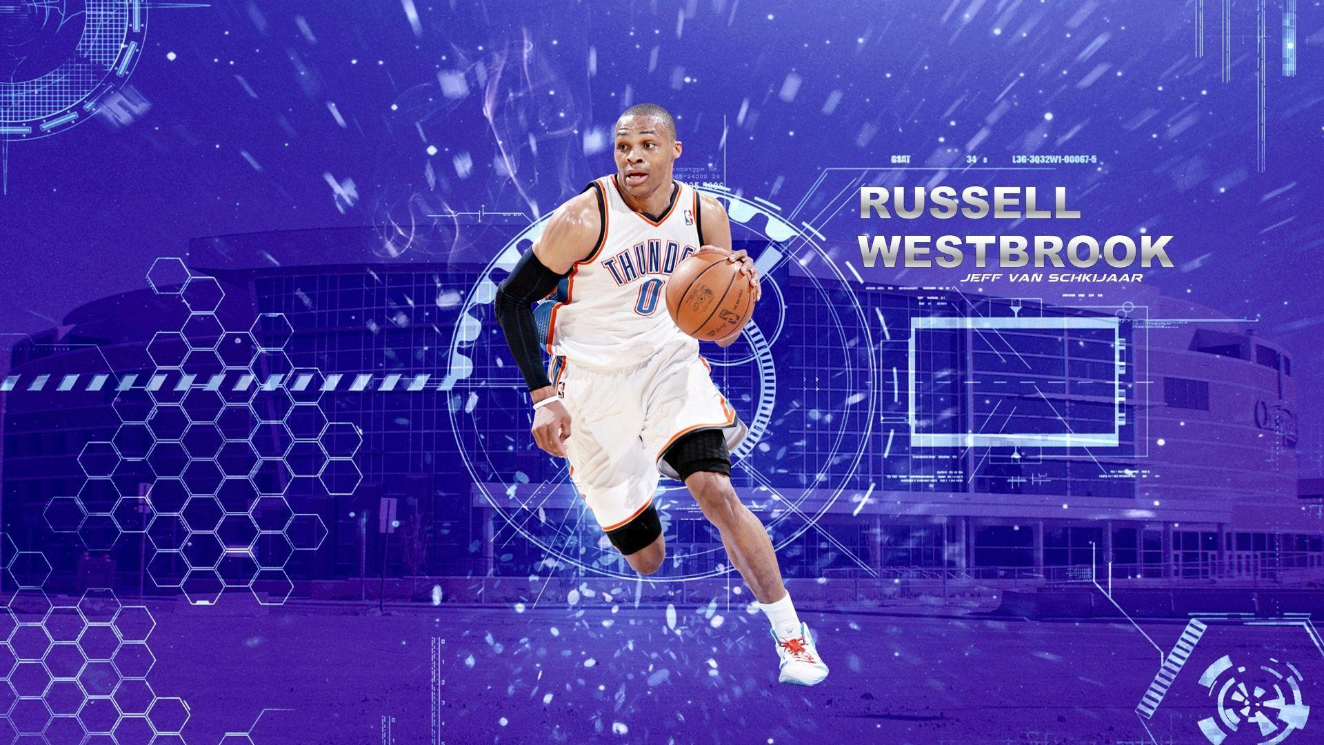 Russell Westbrook Wallpapers - Wallpaper Cave