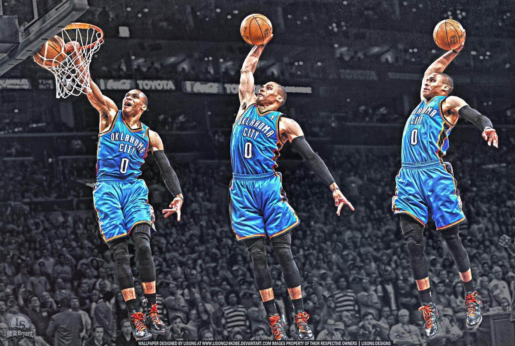 Russell westbrook wallpaper iphone wallpapersafari - Russell Westbrook Wallpaper Iphone Wallpapersafari