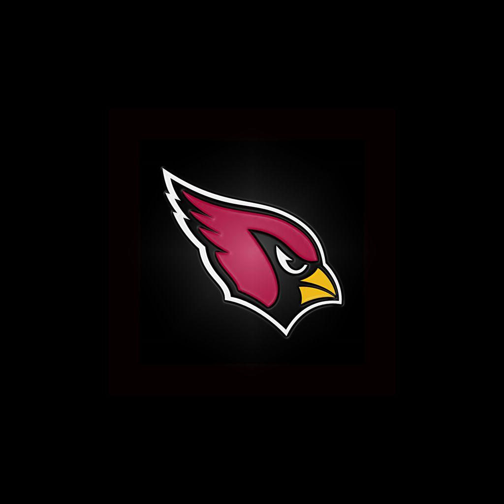Arizona Cardinals Team Logo iPad Wallpapers – Digital Citizen
