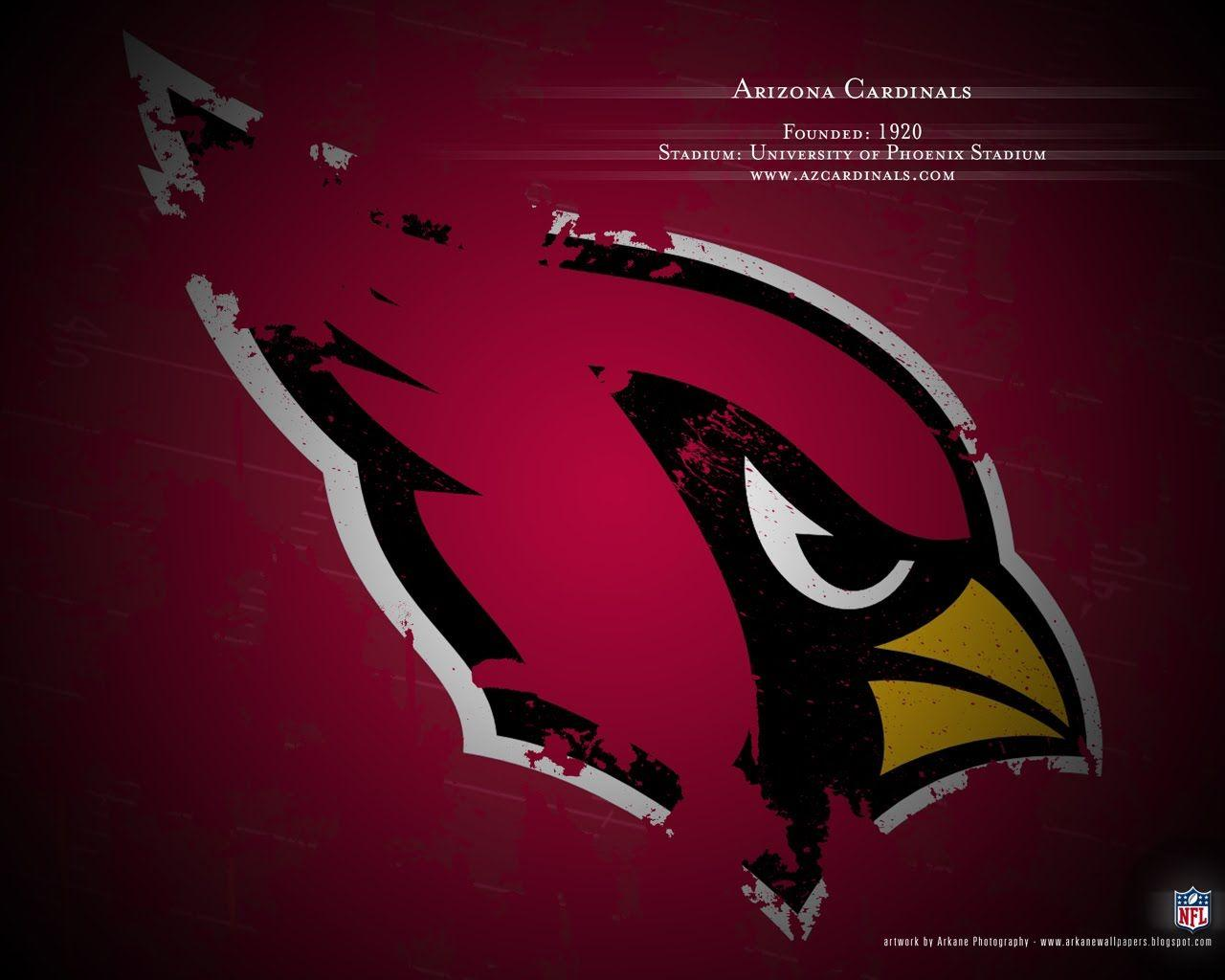 Arizona Cardinals wallpaper | 1280x1024 | #69103