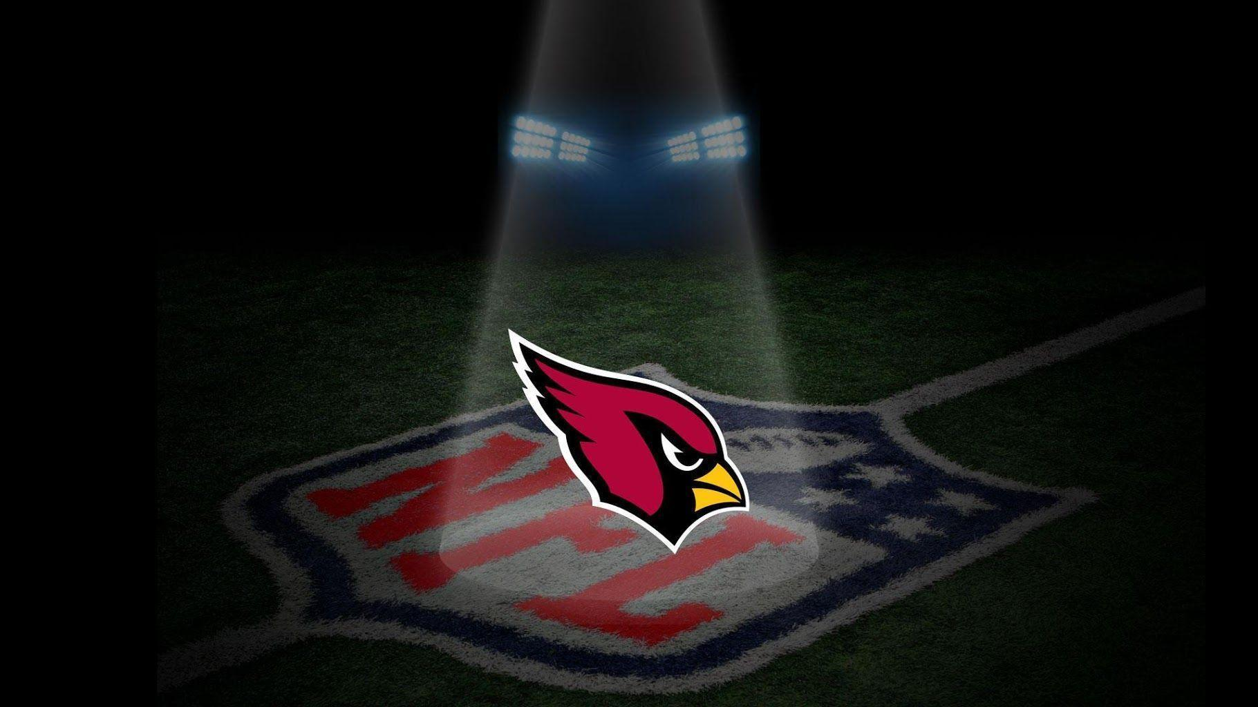 Arizona Cardinals Logo Wallpaper - WallpaperSafari
