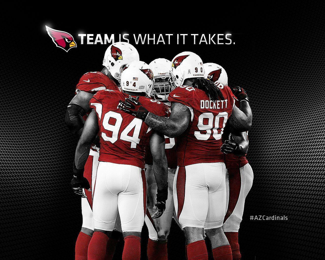 Arizona Cardinals HD Wallpaper - WallpaperSafari