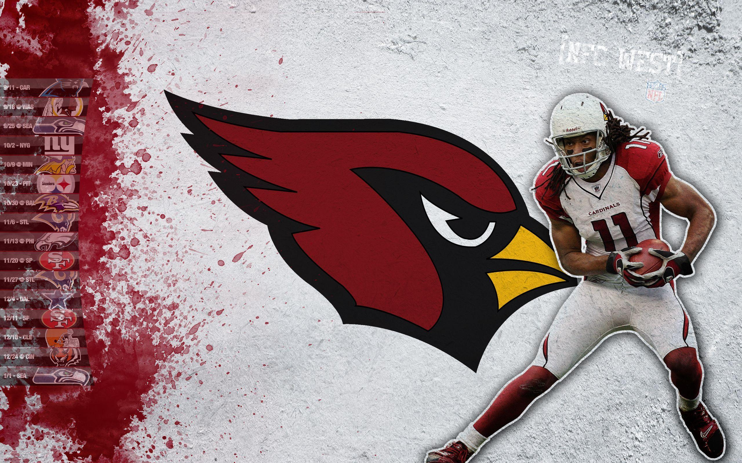 Cardinals Wallpaper Football - WallpaperSafari