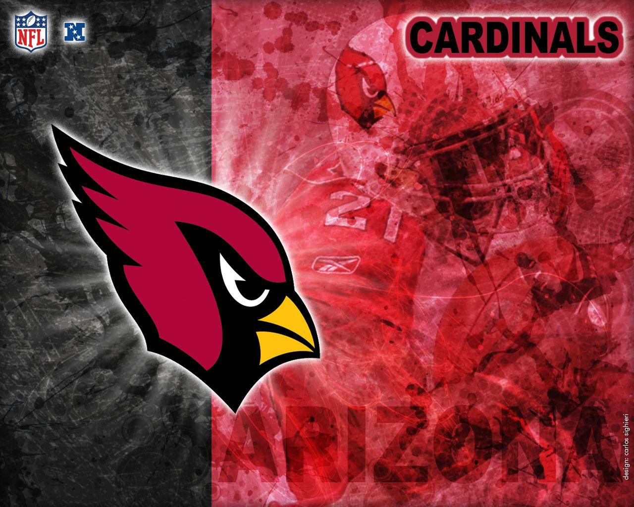 Arizona Cardinals wallpaper | 1280x1024 | #69110