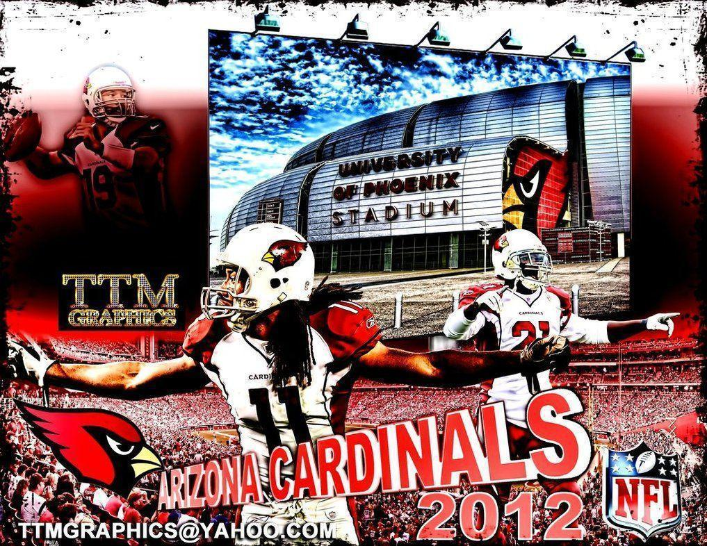 Arizona Cardinals Wallpaper by tmarried on DeviantArt